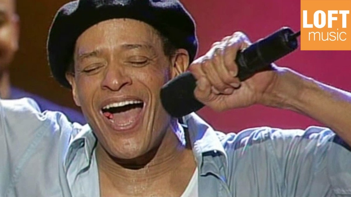 Al Jarreau and Band live in Munich (1998)